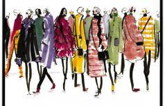385a007c6d5 Професионална гимназия по моден дизайн отбелязва 70 години от с.